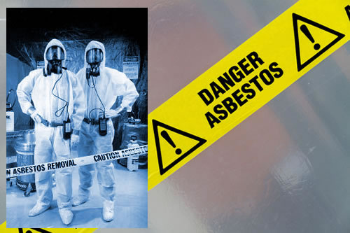 Asbestos Removal in Colorado